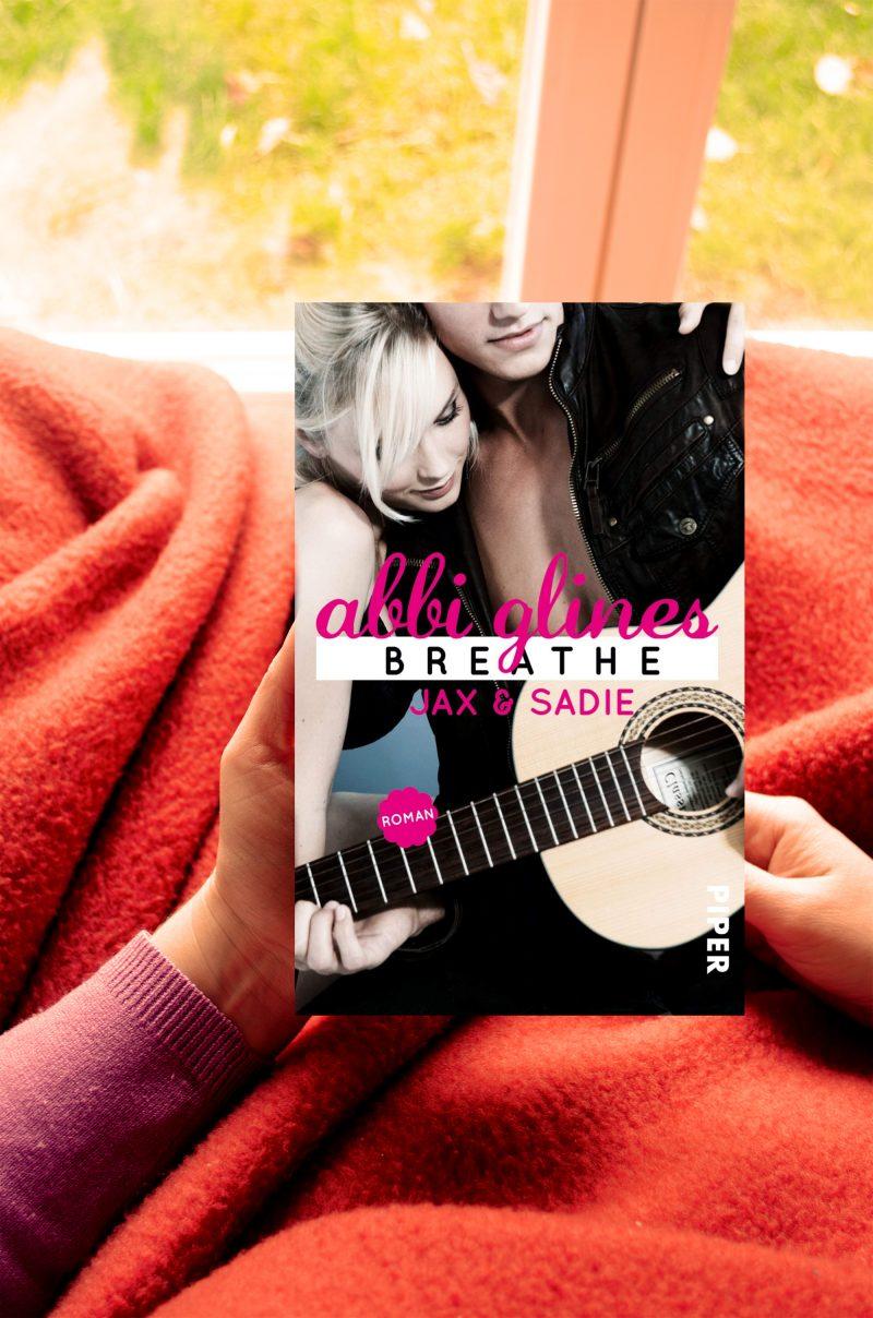 Abbi Glines - Breathe deutsch