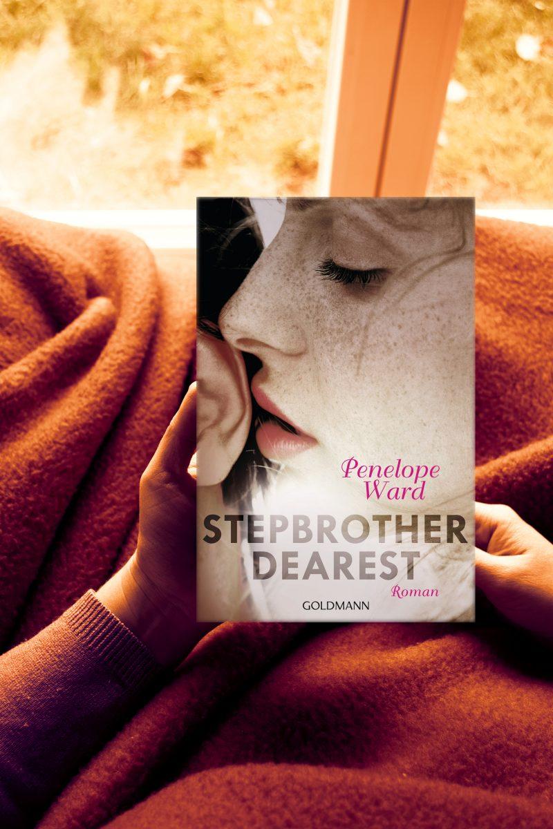 Penelope Ward - Stepbrother Dearest Titel