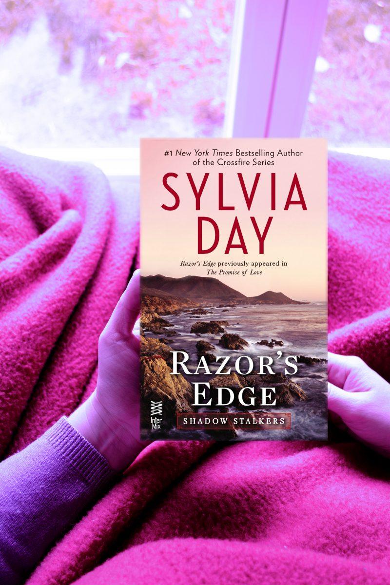 Sylivia Day - Razors Edge Titel