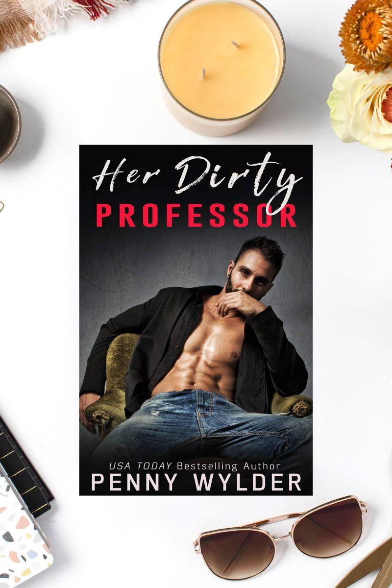 Her dirty Professor Buchcover